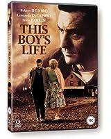 This Boy's Life [DVD]