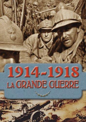 Première Guerre Mondiale - 1914-1917 Le Réveil de l'Amérique