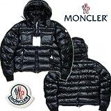 モンクレール MONCLER ダウンジャケット メンズ FEDOR BLACK 3号 並行輸入