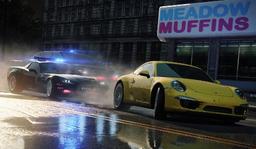все цены на Need for Speed Most Wanted онлайн