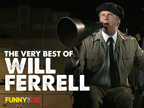 The Very Best of Will Ferrell - Season 1