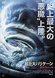 超巨大ハリケーン カテゴリー5[DVD]