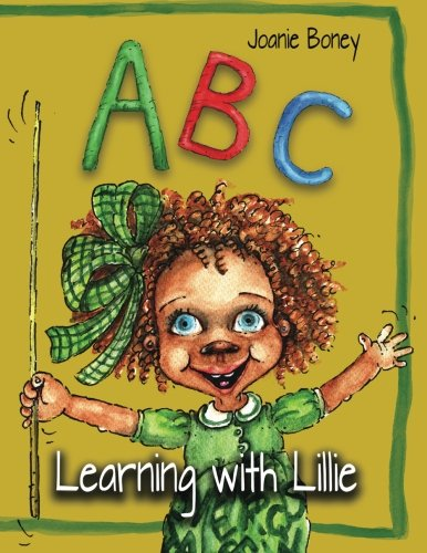 ABC Learning with Lillie