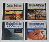 img - for Christian Meditation and Relaxation Four Cd Set (Christian Meditation) book / textbook / text book