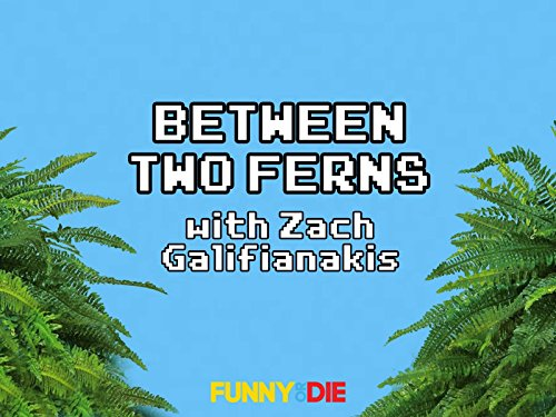 Between Two Ferns - Season 1