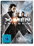 X-Men Trilogie DVD