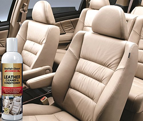 leather cleaner conditioner by kevianclean auto interior detailing furniture upholstery. Black Bedroom Furniture Sets. Home Design Ideas