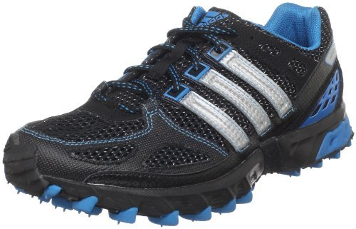 adidas Mens Kanadia Running Shoe