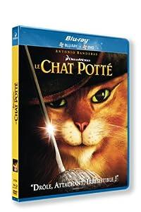 Le Chat Potté [Combo Blu-ray + DVD]