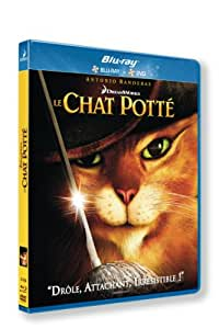 Le Chat Potté [Combo Blu-ray + DVD]