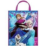 Unique Party Disney Frozen Deluxe Par...