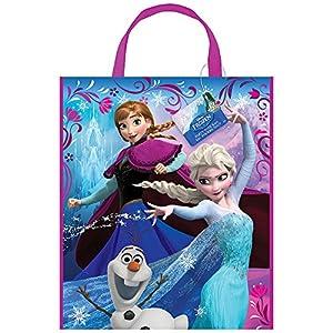 Unique Party Disney Frozen Deluxe Party Bag