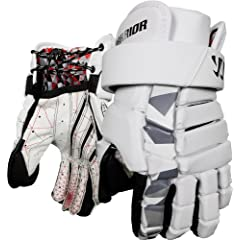 Warrior Lockdown Lacrosse Goalie Glove by Warrior