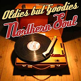 Oldies But Goodies - Northern Soul