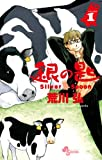  Silver Spoon /  