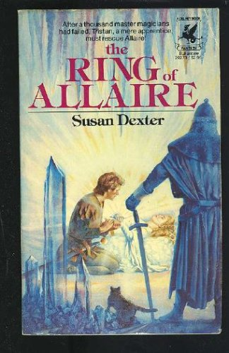 Image for The Ring of Allaire