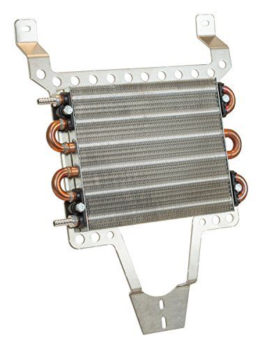 Flex-a-lite 4116TJ Direct-fit Translife Transmission Oil Cooler for Jeep TJ and YJ (Transmission Jeep Wrangler compare prices)