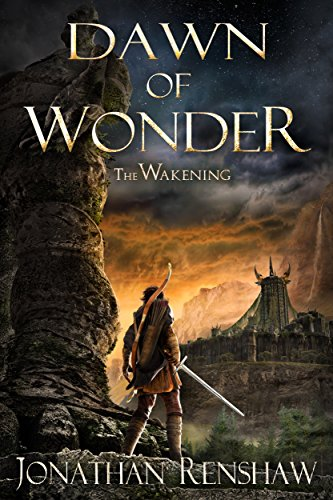dawn-of-wonder-the-wakening-book-1-english-edition