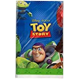 Toy Story 3 Plastic Party Table Cover