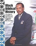echange, troc Isiah Lawrence Nottage - Black Biblical History