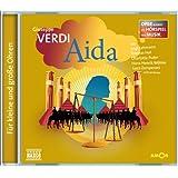 Aida: Oper erzählt als Hörspiel mit Musik