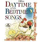 Book Review on Daytime and Bedtime Songs: Double Tape (Collins Audio)