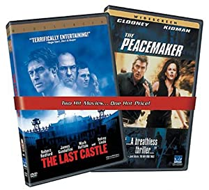 The Last Castle / The Peacemaker