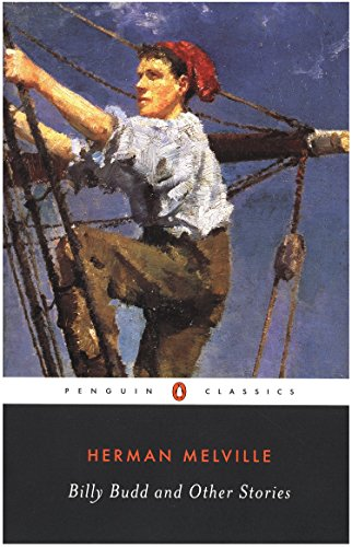 Billy Budd and Other Stories (Penguin Classics) (The Budd Company compare prices)