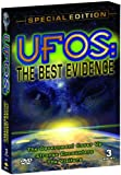 UFOs: The Best Evidence, 3-DVD Special Edition [Import]