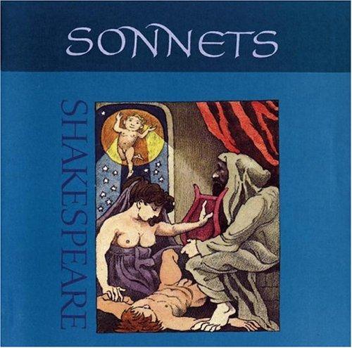 Sonnets (Caedmon Shakespeare), William Shakespeare