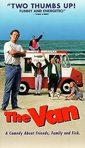 The Van [VHS]