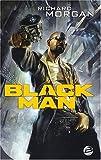 echange, troc Richard Morgan - Black Man