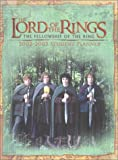 Lord of the Rings Student Planner (2003)