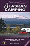 cover of Traveler's Guide to Alaskan Camping