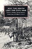 Why The South Lost The Civil War (0820313963) by Beringer, Richard E. et al