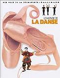 echange, troc Andrée Grau - Le Monde de la danse