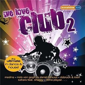 We Love Club II