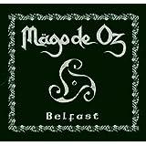 Belfast (CD+Dvd)