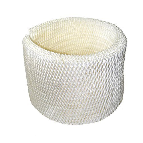 HQRP Wick Filter for Kenmore 758-15408, 758.154080, 758.17006, 758-29988 Humidifier + HQRP Coaster (Humidifier Filter Kenmore 758 compare prices)