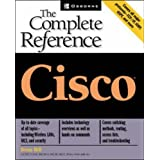 Cisco: The Complete Reference (Osborne Complete Reference Series)by Brian Hill