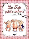 Les Trois Petits Cochons / Album Grand Format - Dès 4 ans