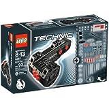 LEGO Technic Motor Box