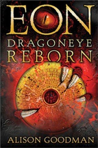 Eon: Dragoneye Reborn [Hardcover] [2008] (Author) Alison Goodman (Eon Alison Goodman compare prices)