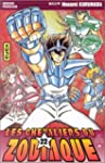 Les Chevaliers du Zodiaque : St Seiya...