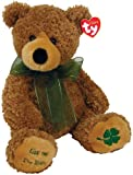 Ty Macgilicuddy - St. Patrick s Day Bear