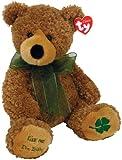 Ty Macgilicuddy - St. Patrick s Day Bear