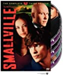Smallville: The Complete Third Season