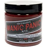 Manic Panic - Infra Red Hair Dye by Manic Panic