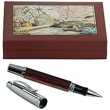 Egoist Royale - Set con bolígrafo