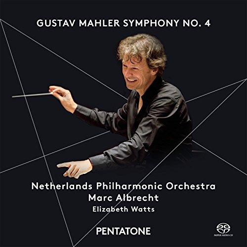 MAHLER / NETHERLANDS PHILHARMONIC ORCHESTRA